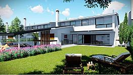Casa pareada en venta en calle Parcela R Cortijo Sur, Boadilla del Monte - 317120957