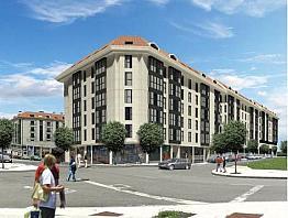 Petit appartement de vente à calle Agro Da Vella, Ames - 211499905