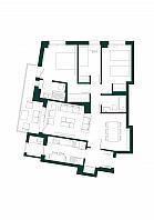 Appartamento en vendita en calle Camino de Tomillaron, Marazuela-El Torreón en Rozas de Madrid (Las) - 332697691