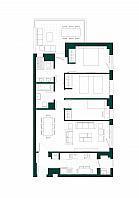 Appartamento en vendita en calle Camino de Tomillaron, Marazuela-El Torreón en Rozas de Madrid (Las) - 348638365