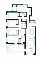 Appartamento en vendita en calle Camino de Tomillaron, Marazuela-El Torreón en Rozas de Madrid (Las) - 348639057