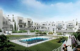 Appartamento en vendita en calle Camino de Tomillaron, Marazuela-El Torreón en Rozas de Madrid (Las) - 2015042