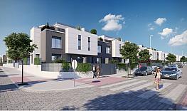 Casa adosada en venta en calle Benjamin Palencia, Torrejón de Ardoz - 282458245