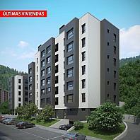 Wohnung in verkauf in calle Ue Aldapa Norte, Ermua - 323856086