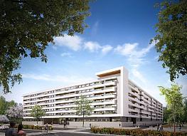 Wohnung in verkauf in calle Madrid, Getafe - 349951203