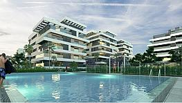 Wohnung in verkauf in calle Navarro Ledesma, Málaga - 371770029