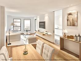 Wohnung in verkauf in calle Pintor Lorenzo Casanova, Centro in Alicante/Alacant - 329602611
