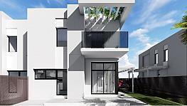 Casa pareada en venta en calle Oscar Arias Sánchez, Alhaurín de la Torre - 339592975