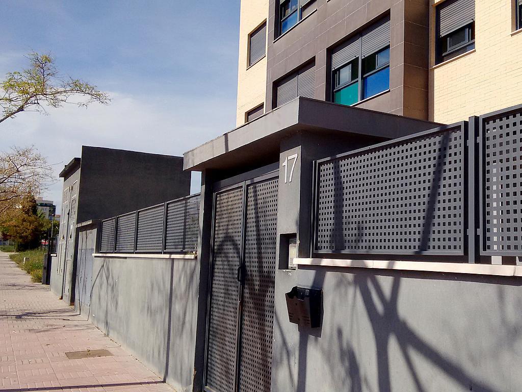 Piso en alquiler en calle Rio Jabalón, Sur en Castellón de la Plana/Castelló de la Plana - 1702440