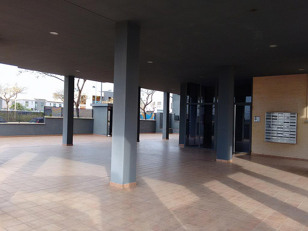Piso en alquiler en calle Rio Jabalón, Sur en Castellón de la Plana/Castelló de la Plana - 1702445