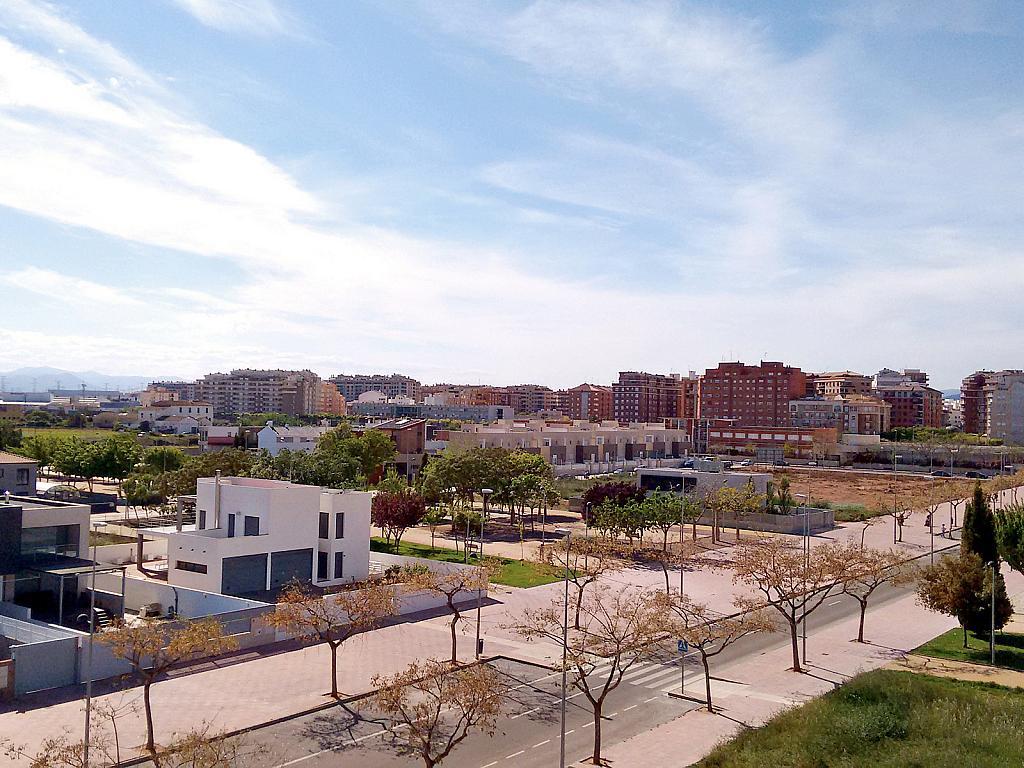 Piso en alquiler en calle Rio Jabalón, Sur en Castellón de la Plana/Castelló de la Plana - 1702462