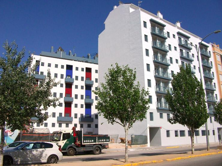 Piso en alquiler en calle Alaquas Club Esportiu, Alaquàs - 1054848