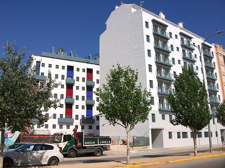 Piso en alquiler en calle Alaquas Club Esportiu, Alaquàs - 199720101