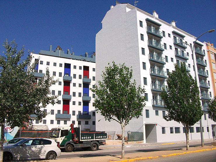 Piso en alquiler en calle Alaquas Club Esportiu, Alaquàs - 199721130