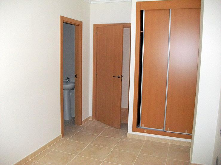 Piso en alquiler en calle Alaquas Club Esportiu, Alaquàs - 199876229