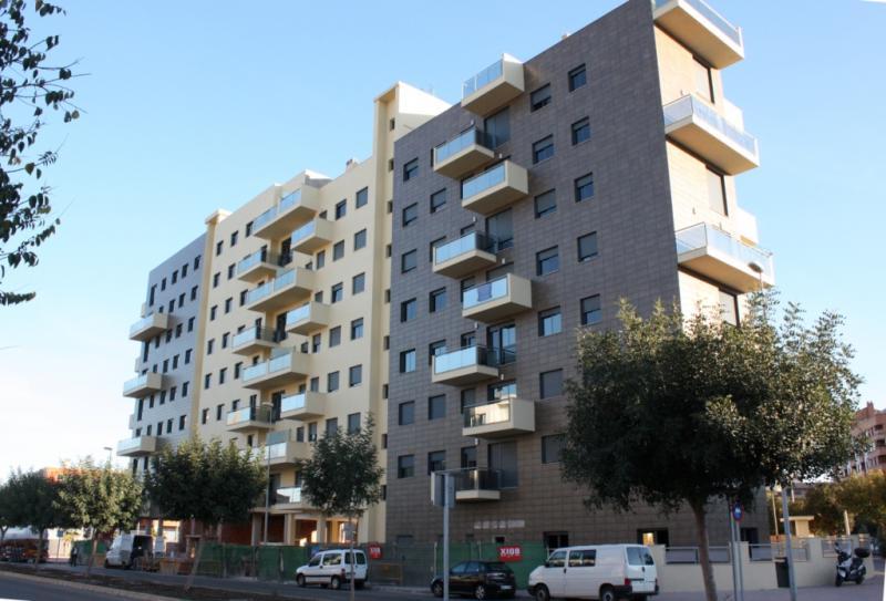 Piso en alquiler en Este en Castellón de la Plana/Castelló de la Plana - 1094122