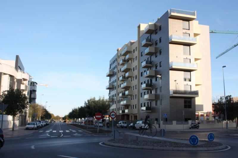 Piso en alquiler en Este en Castellón de la Plana/Castelló de la Plana - 93105304
