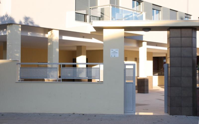 Piso en alquiler en Este en Castellón de la Plana/Castelló de la Plana - 93105476