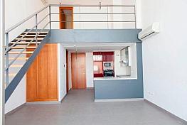 Loft en alquiler en calle Falaguera, Paterna - 297540474