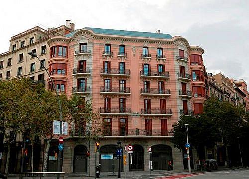 - Piso en alquiler en calle Gran Via Corts Catalanes, Eixample dreta en Barcelona - 1952992