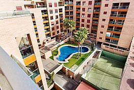 Piso en alquiler en calle Medico Francisco Pérez Company, Almería - 347074953