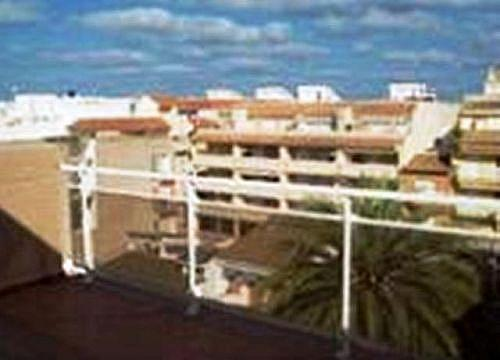 Apartamento en alquiler en calle Isaac Peral, Moncofa - 355034317