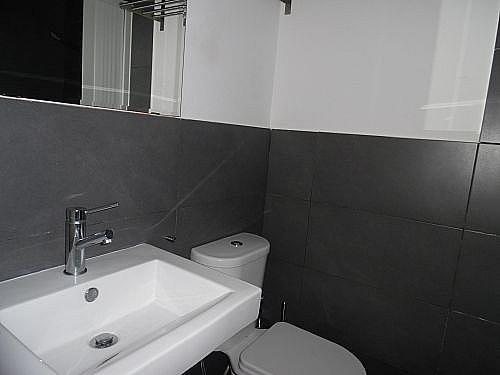 - Estudio en alquiler en calle Gumersindo Pereira Nouche, Culleredo - 284355279