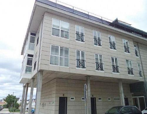 Estudio en alquiler en calle Gumersindo Pereira Nouche, Culleredo - 297542481