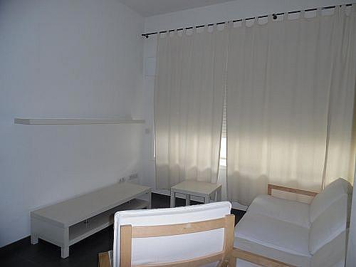 Estudio en alquiler en calle Gumersindo Pereira Nouche, Culleredo - 297542493
