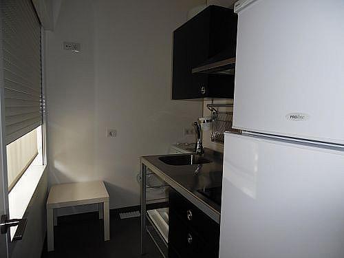 Estudio en alquiler en calle Gumersindo Pereira Nouche, Culleredo - 297542502