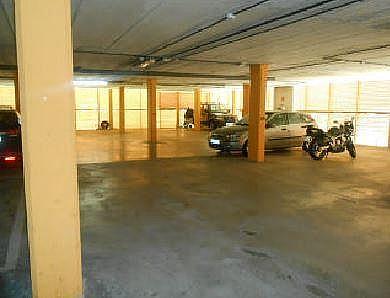 - Garaje en alquiler en calle Zaldundegui, Barakaldo - 286873239