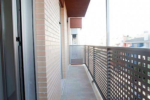 Piso en alquiler en calle Santa Teresa, Algemesí - 292358334