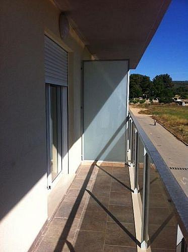 Casa adosada en alquiler en calle Fuente Grande, Macastre - 294948866