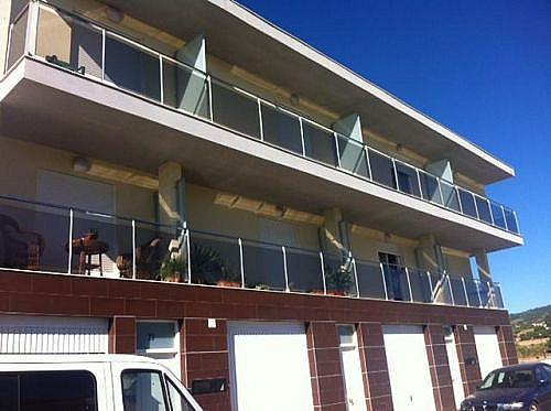 Casa adosada en alquiler en calle Fuente Grande, Macastre - 294948872