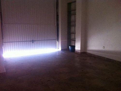 Casa adosada en alquiler en calle Fuente Grande, Macastre - 294948878