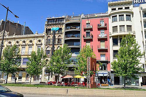 Piso en alquiler en calle Blondel, Lleida - 1981043