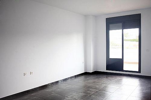 Piso en alquiler en calle Buenos Aires, Huelva - 297540564