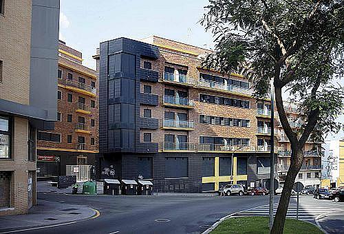 Piso en alquiler en calle Buenos Aires, Huelva - 297540582