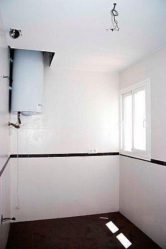 Piso en alquiler en calle Rosario, Málaga - 297542472