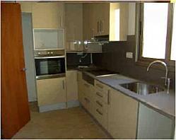 Piso en alquiler en calle Comte Jofre, Sabadell - 300482915
