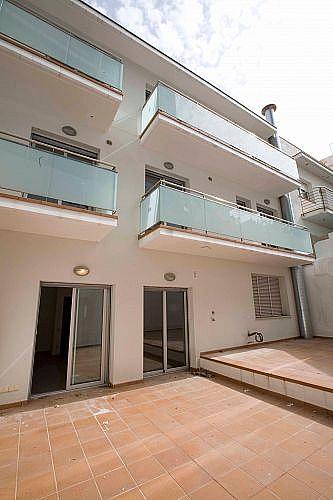 Piso en alquiler en calle Maria Pi, Sant Pol de Mar - 1984388