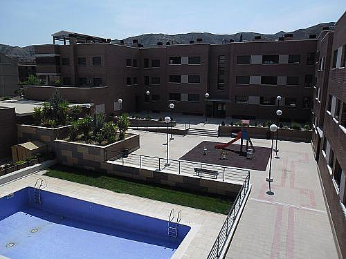 Piso en alquiler en calle Santa Isabel de Aragon, Cadrete - 1984406