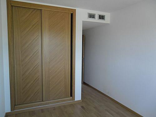 Piso en alquiler en calle Santa Isabel de Aragon, Cadrete - 300483203