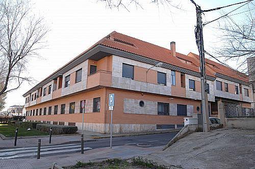 Estudio en alquiler en calle Carmen, Ciudad Real - 350703791