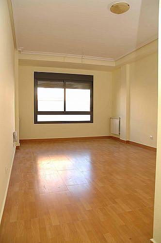 Estudio en alquiler en calle Carmen, Ciudad Real - 350703527