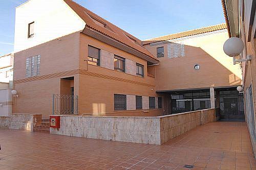Estudio en alquiler en calle Carmen, Ciudad Real - 350703404
