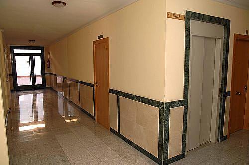 Estudio en alquiler en calle Carmen, Ciudad Real - 350703407