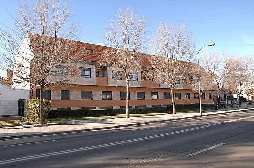 Estudio en alquiler en calle Carmen, Ciudad Real - 350702966