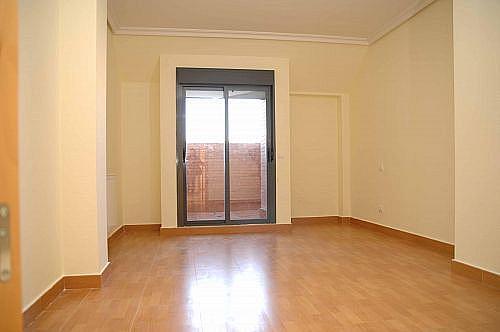 Estudio en alquiler en calle Carmen, Ciudad Real - 350702993