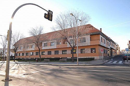 Estudio en alquiler en calle Carmen, Ciudad Real - 350703437
